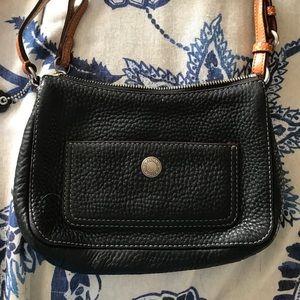 Coach Mini purse/bag - black authentic